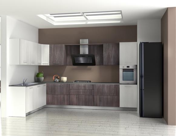 Le nostre cucine fagec serramenti arredamenti - Cucina in simpatia ...